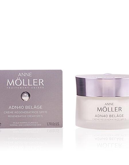ADN40 BELÂGE crème peaux normales/mixtes 50 ml by Anne Möller