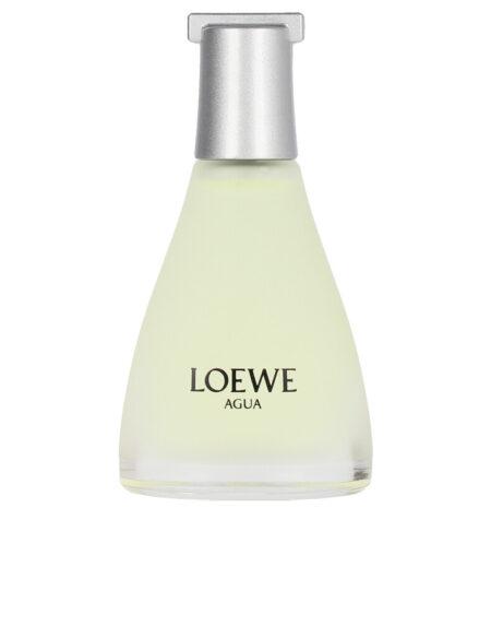 AGUA DE LOEWE edt vaporizador 50 ml by Loewe