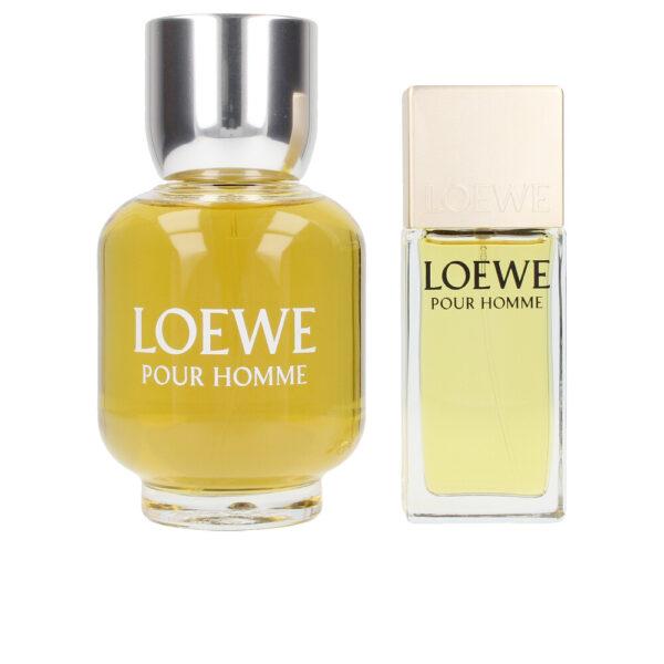 LOEWE POUR HOMME LOTE 2 pz by Loewe