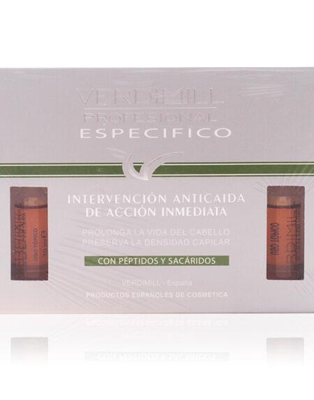 VERDIMILL PROFESIONAL anti-caida especifico 6 ampollas by Verdimill