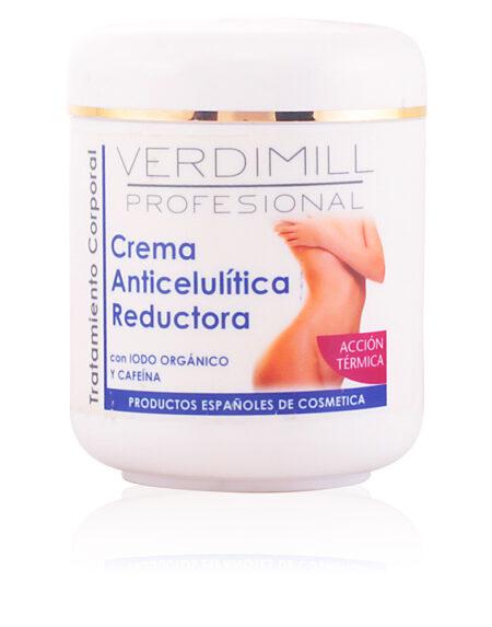 VERDIMILL PROFESIONAL anticelulítico térmico reductor 500 ml by Verdimill