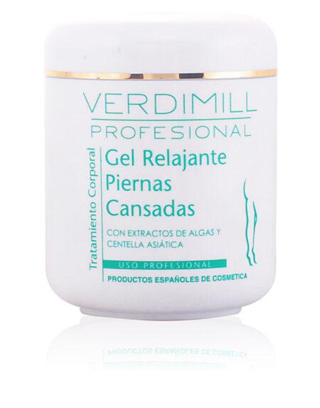 VERDIMILL PROFESIONAL gel piernas cansadas 500 ml by Verdimill