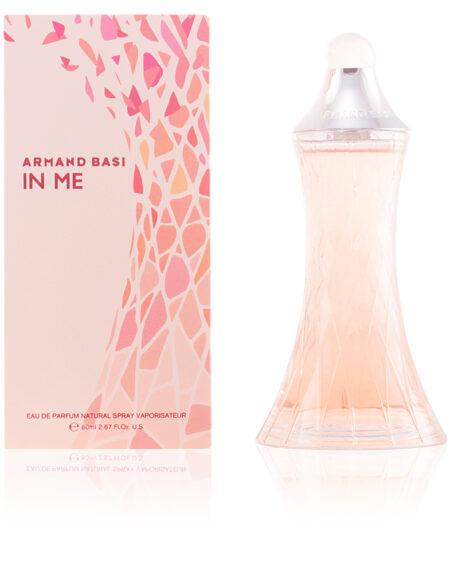 IN ME edp vaporizador 80 ml by Armand Basi