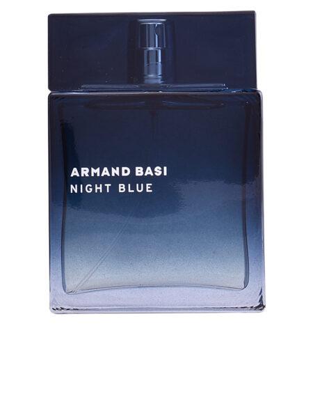 NIGHT BLUE edt vaporizador 100 ml by Armand Basi