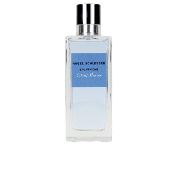 EAU FRAÎCHE CITRUS MARINO edt vaporizador 150 ml by Angel Schlesser