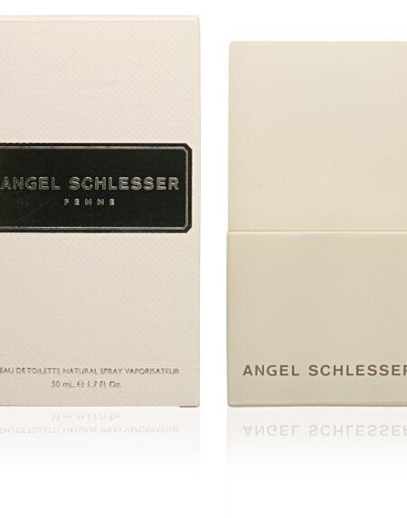 ANGEL SCHLESSER FEMME edt vaporizador 50 ml by Angel Schlesser