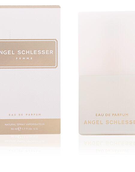 ANGEL SCHLESSER edp vaporizador 50 ml by Angel Schlesser