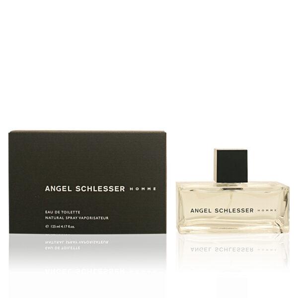 ANGEL SCHLESSER HOMME edt vaporizador 125 ml by Angel Schlesser