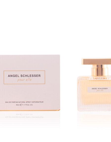 ANGEL SCHLESSER POUR ELLE edp vaporizador 50 ml by Angel Schlesser