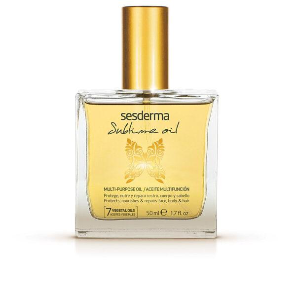 SUBLIME OIL aceite multifunción 50 ml by Sesderma