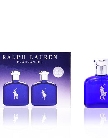 POLO BLUE LOTE 2 pz by Ralph Lauren