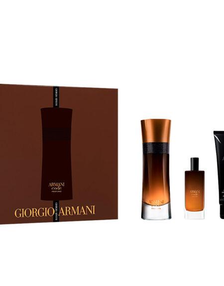ARMANI CODE PROFUMO LOTE 3 pz by Armani