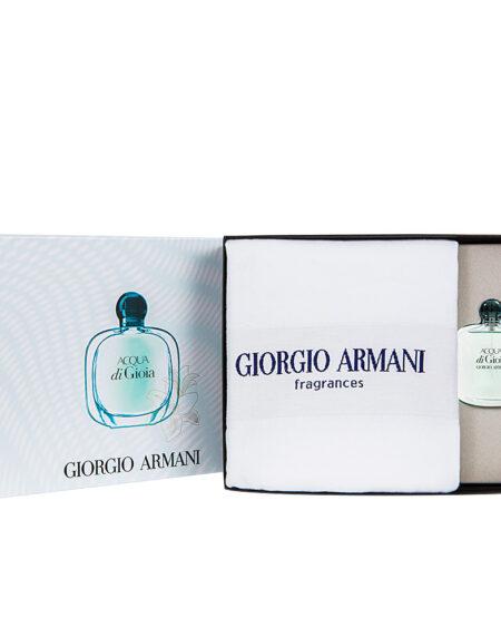 ACQUA DI GIOIA LOTE 2 pz by Armani