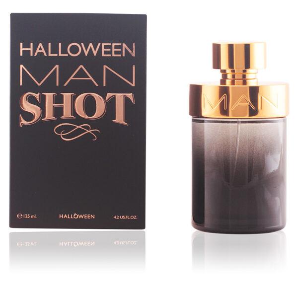 HALLOWEEN MAN SHOT  edt vaporizador 125 ml by Jesús del Pozo