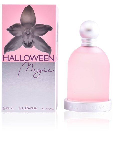 HALLOWEEN MAGIC edt vaporizador 100 ml by Jesús del Pozo