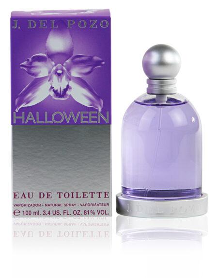 HALLOWEEN edt vaporizador 100 ml by Jesús del Pozo