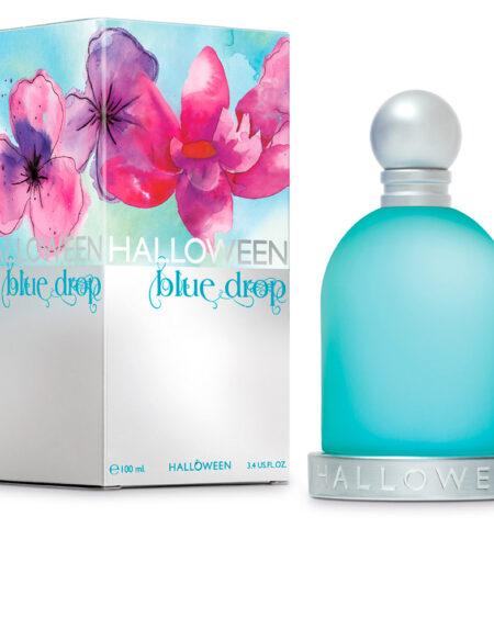 HALLOWEEN BLUE DROP edt vaporizador 100 ml by Jesús del Pozo