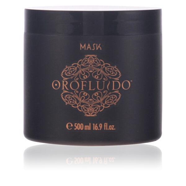 OROFLUIDO mask 500 ml by Orofluido