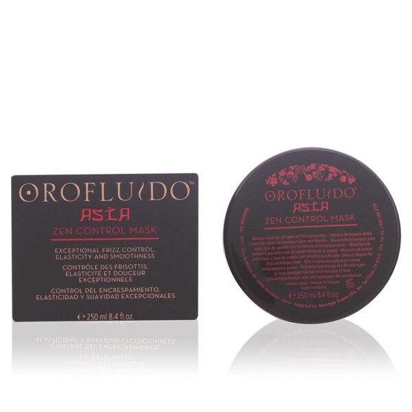 ASIA mask 250 ml by Orofluido
