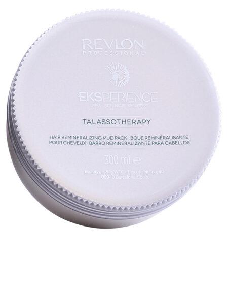 EKSPERIENCE TALASSOTHERAPY hair remineralizing mud 6 x 50 ml by Revlon