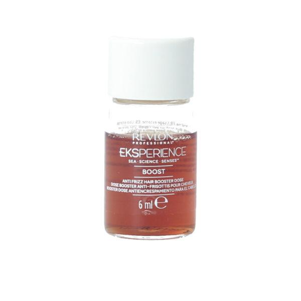 EKSPERIENCE BOOST anti frizz booster 12 x 6 ml by Revlon