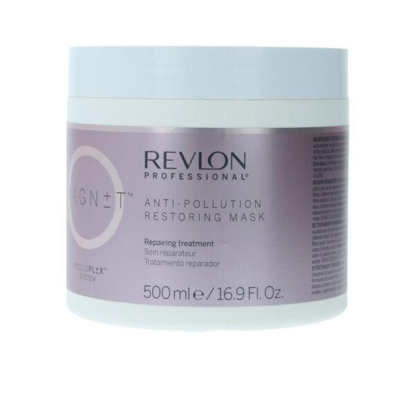 MAGNET anti-pollution restoring mask 500 ml by Revlon
