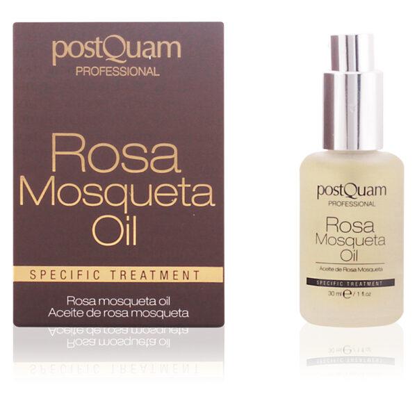 ROSA MOSQUETA OIL especific treatment 30 ml by Postquam