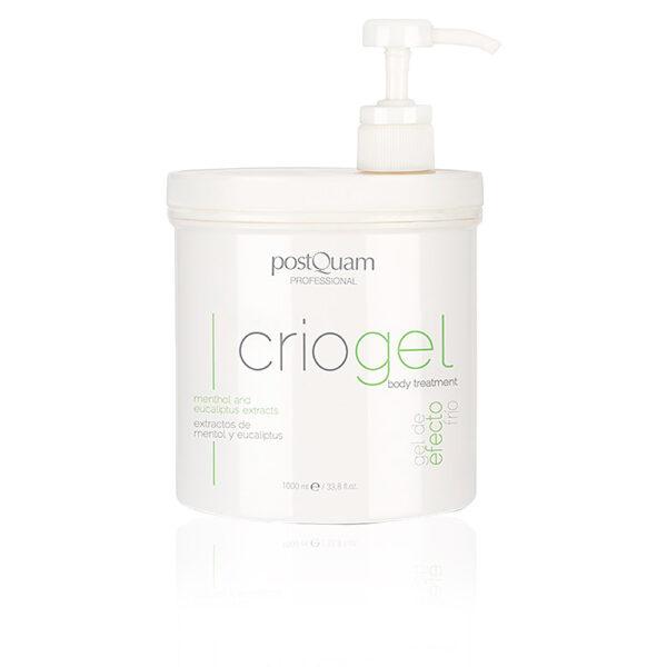 CRIO gel body treatment 1000 ml by Postquam