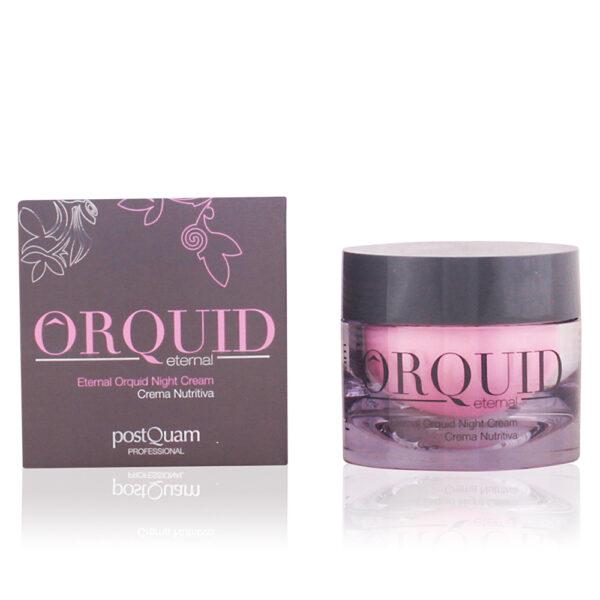 ORQUID ETERNAL moisturizing night cream 50 ml by Postquam