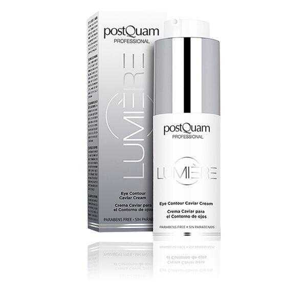LUMIERE eye contour caviar cream 20 ml by Postquam