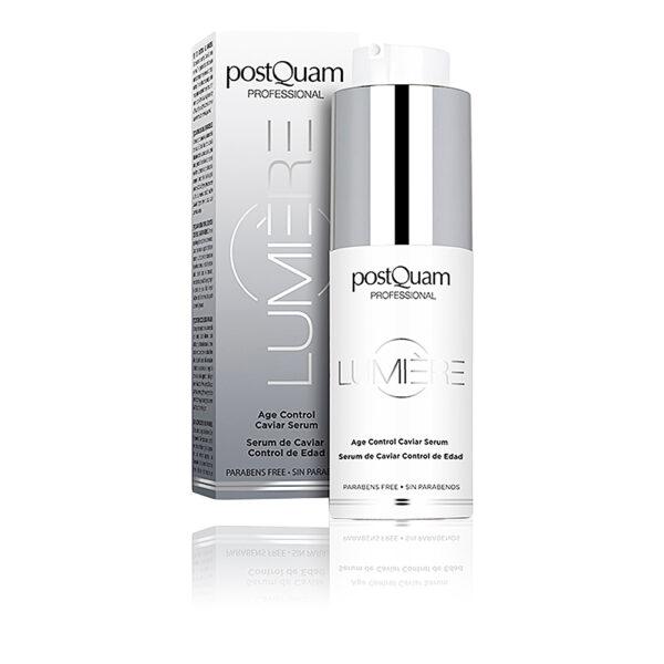 LUMIERE age control caviar serum 30 ml by Postquam