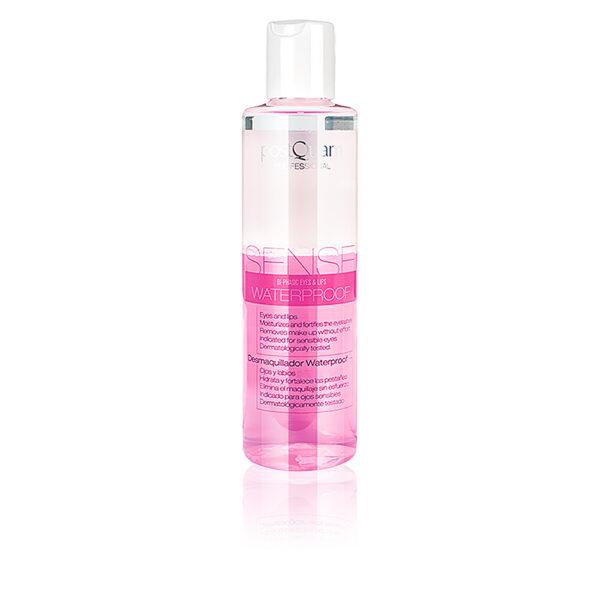 SENSE BI-PHASE make up remover waterproof 200 ml by Postquam