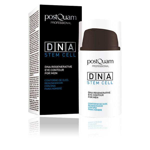 GLOBAL DNA MEN intensive eye contour 20 ml by Postquam