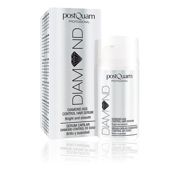 HAIRCARE DIAMOND age control hair serum 30 ml by Postquam
