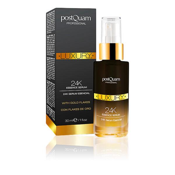 LUXURY GOLD 24K essence serum 30 ml by Postquam