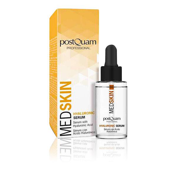 MED SKIN hyaluronic serum 30 ml by Postquam