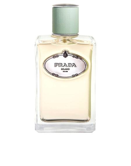 INFUSION IRIS edp vaporizador 200 ml by Prada