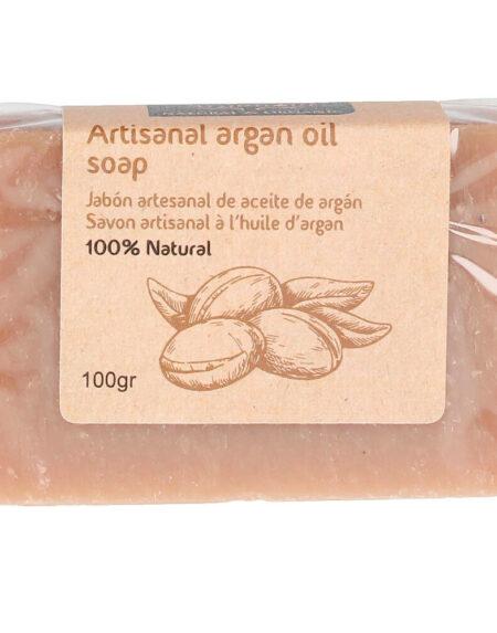 ARTISANAL argan oil soap 100 gr by Arganour