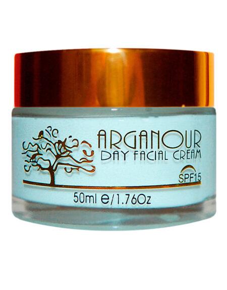ARGAN crema de dia SPF15 50 ml by Arganour