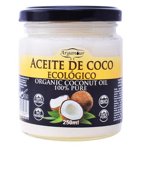 ACEITE DE COCO 100% puro 250 ml by Arganour