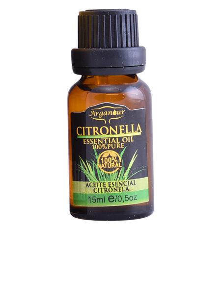 ACEITE ESENCIAL de citronella 15 ml by Arganour