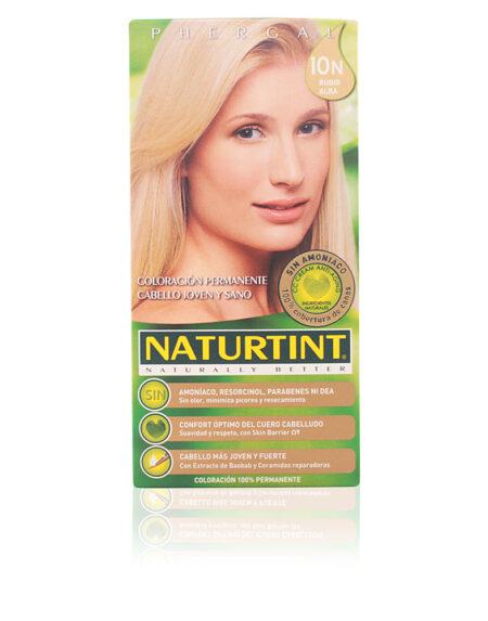 NATURTINT #10N rubio alba by Naturtint