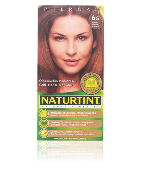 NATURTINT #6G rubio oscuro dorado by Naturtint