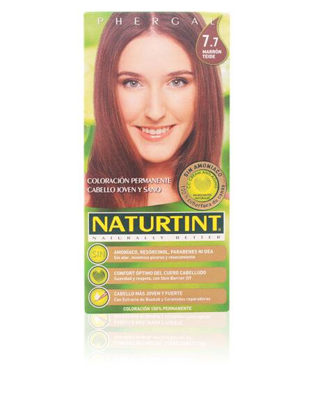 NATURTINT #7.7 marrón teide by Naturtint