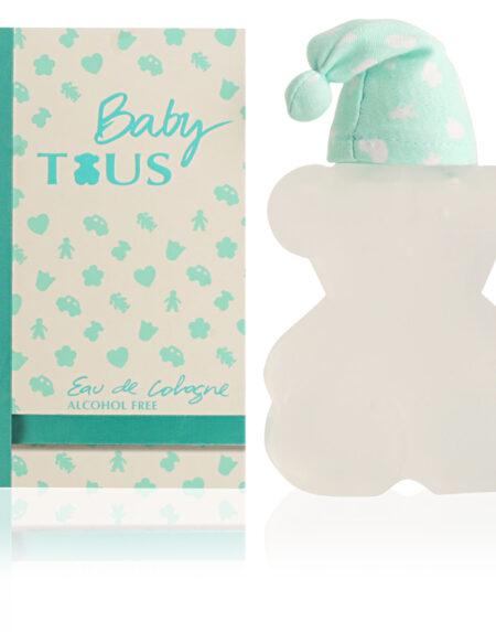 BABY TOUS edc alcohol free vaporizador 100 ml by Tous