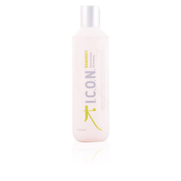 ENERGY detoxifiying shampoo 250 ml by I.C.O.N.