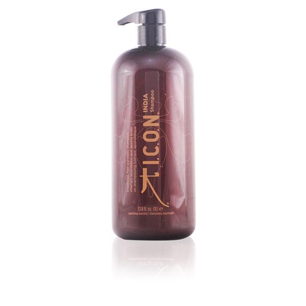 INDIA shampoo 1000 ml by I.C.O.N.