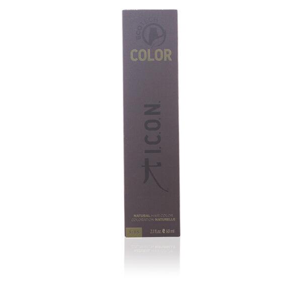 ECOTECH COLOR natural color #7.46 blood orange 60 ml by I.C.O.N.