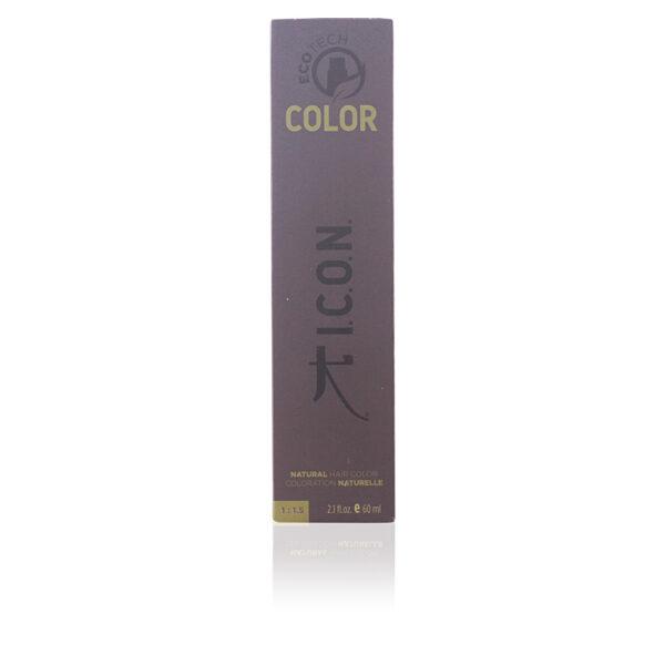 ECOTECH COLOR natural color#11.00ultra natural platinum 60ml by I.C.O.N.