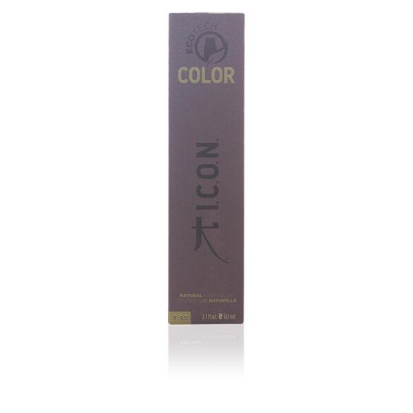 ECOTECH COLOR natural color #5.1 light ash brown 60 ml by I.C.O.N.